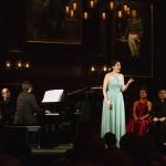 Lindemann Recital Series at Park Avenue Armory