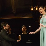 Lindemann Recital Series at the Park Avenue Armory with pianist Giuseppe Mentuccia