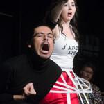 Act II of Gassmann's L'Opera Seria at Wolf Trap Opera Photo by Kim Pensinger Witman courtesy of Wolf Trap Opera