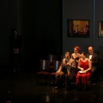Performance of John Musto's Later the Same Evening at Manhattan School of Music